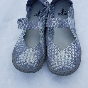 Corky shoes